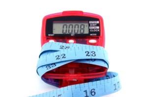 Calculating Calories Burned