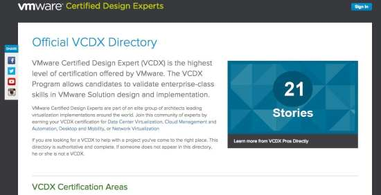vcdx_directory