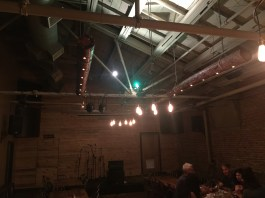 Post Brewing Music Room, Boulder, CO