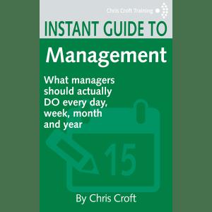 Book 11 Management