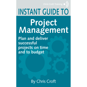 Project Management by Chris Croft