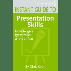 Book5 Presentation Skills