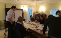 Open courses at The Great Chamber – what are they like?