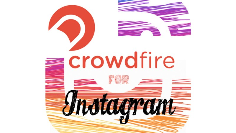 Crowdfire for Instagram