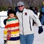 Janet Stewart and John Sauder - CBC