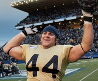 Tom Canada - Winnipeg Blue Bombers