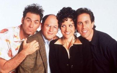 """Seinfeld"" Cast Doing Reunion Show — Sort Of"