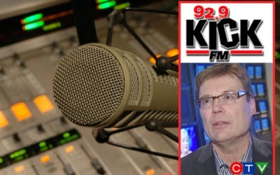 CTV Boss Talks 'Saving Local' with KICK-FM