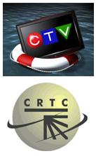 CTV - CRTC