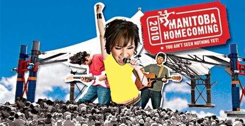 Manitoba Homecoming 2010