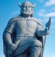Gimli Viking