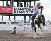 Manitoba Stampede and Exhibition