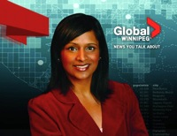 Meera Bahadoosingh - Global TV