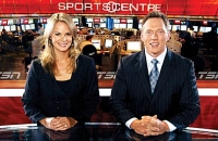 TSN Sportscentre