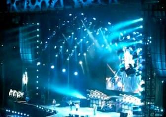 AC/DC Winnipeg Concert Video