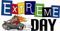 Extreme Day - Assiniboia Downs