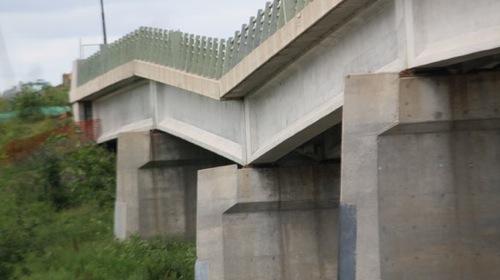 St. Adolphe Bridge