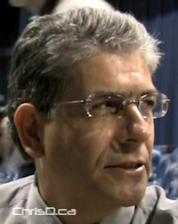 Dr. Joel Kettner