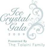 Ice Crystal Gala 2009