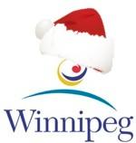 City of Winnipeg Christmas