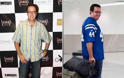 Jared Fogle - Subway
