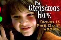 The Christmas Hope - VisionTV