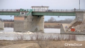 Red River Floodway (CHRISD.CA)