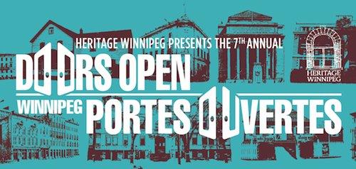 sc 1 st  ChrisD.ca & 7th Annual Doors Open Winnipeg This Weekend | ChrisD.ca