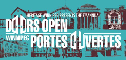 sc 1 st  ChrisD.ca & 7th Annual Doors Open Winnipeg This Weekend | ChrisD.ca