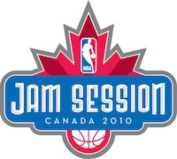 NBA Jam Session in City Saturday and Sunday