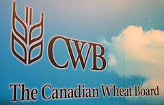 Canadian Wheat Board