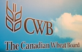 Canadian Wheat Board