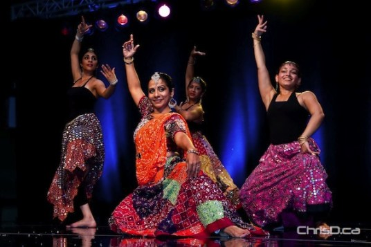 India Pavilion -- Located at the Heather Curling Club, 120 Youville Street. Show times are Tuesday to Thursday at 6:45 p.m., 8:15 p.m. and 9:45 p.m. Saturday has an early show at 5 p.m. (TED GRANT / CHRISD.CA)
