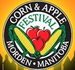 Corn and Apple Festival Taking Over Morden