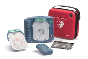 Goal Surpassed to Install AEDs in Recreational Centres