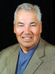 Justice Murray Sinclair (TRC.CA)