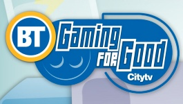 Gaming Marathon to Round Up Donations for CancerCare