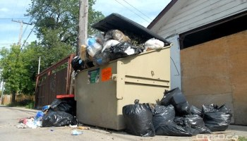 Goal of Trash Removal Services