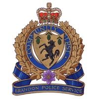 Brandon Police Service Crest