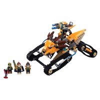 Legends of Chima (70005)