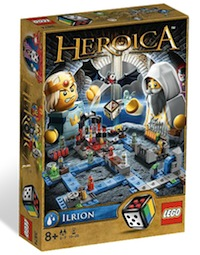 Heroica: Ilrion (3874)