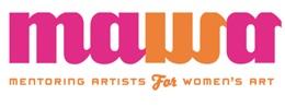 Mentoring Artists for Women's Art