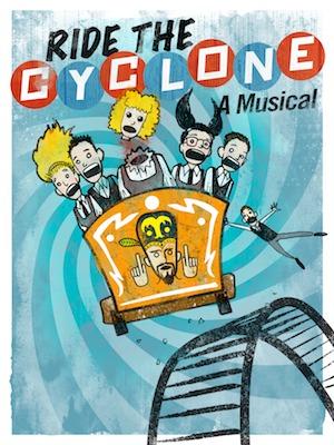 Ride the Cyclone - Manitoba Theatre Centre