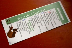 Ciao! ChocolateFest 2013