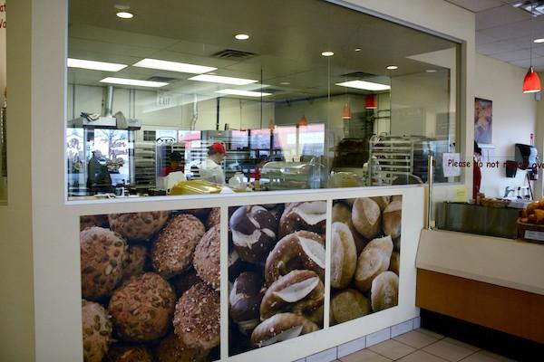 Crusty Bun Bakery