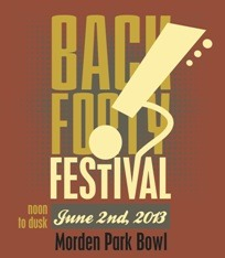 Morden's Back 40 Festival
