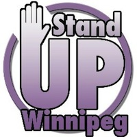 Stand Up Winnipeg