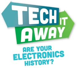 Tech It Away - Best Buy
