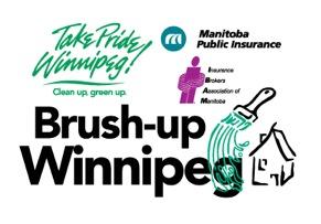 Brush Up Winnipeg