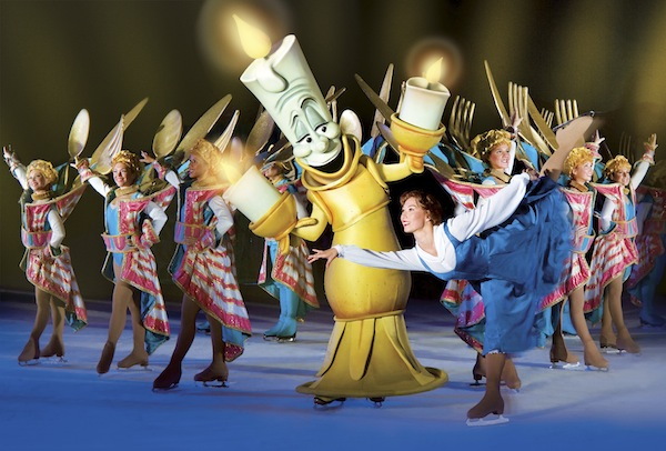 Disney On Ice - Princesses & Heroes